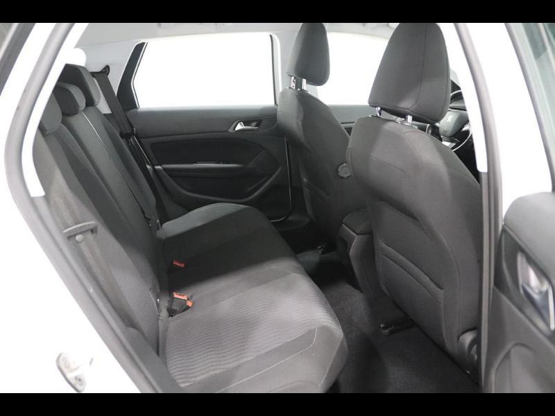 Photo 3 de l'offre de PEUGEOT 308 SW 1.6 e-HDi FAP 115ch Active à 13990€ chez Autovia Véhicules Multimarques