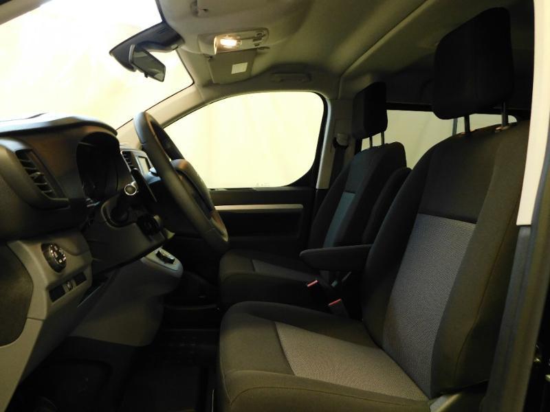 Photo 7 de l'offre de CITROEN Jumpy Fg M 2.0 BlueHDi 180ch S&S Cabine Approfondie Fixe Driver EAT8 à 36990€ chez Autovia Véhicules Multimarques