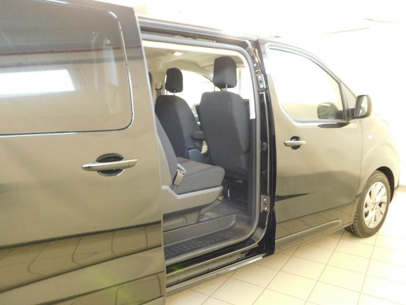 Photo 4 de l'offre de CITROEN Jumpy Fg M 2.0 BlueHDi 180ch S&S Cabine Approfondie Fixe Driver EAT8 à 36990€ chez Autovia Véhicules Multimarques