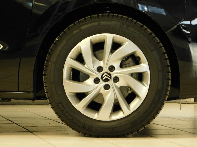 Photo 6 de l'offre de CITROEN Jumpy Fg M 2.0 BlueHDi 180ch S&S Cabine Approfondie Fixe Driver EAT8 à 36990€ chez Autovia Véhicules Multimarques