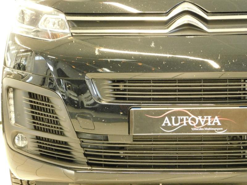 Photo 8 de l'offre de CITROEN Jumpy Fg M 2.0 BlueHDi 180ch S&S Cabine Approfondie Fixe Driver EAT8 à 36990€ chez Autovia Véhicules Multimarques