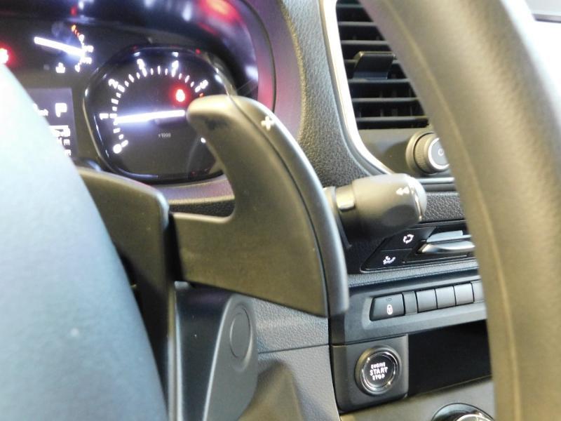 Photo 14 de l'offre de CITROEN Jumpy Fg M 2.0 BlueHDi 180ch S&S Cabine Approfondie Fixe Driver EAT8 à 36990€ chez Autovia Véhicules Multimarques