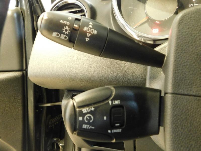 Photo 11 de l'offre de PEUGEOT 3008 1.6 BlueHDi 120ch Style II S&S à 11490€ chez Autovia Véhicules Multimarques