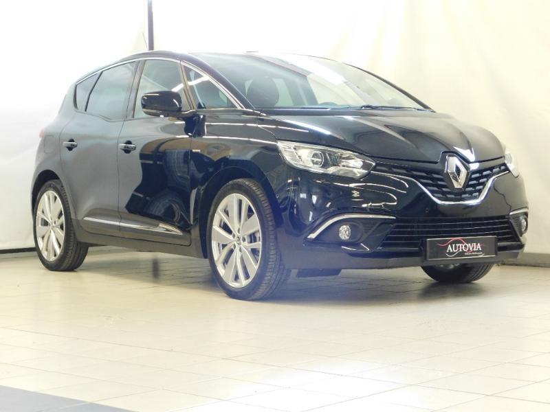 Renault Scenic 1.3 TCe 115ch FAP Limited Essence NOIR Occasion à vendre