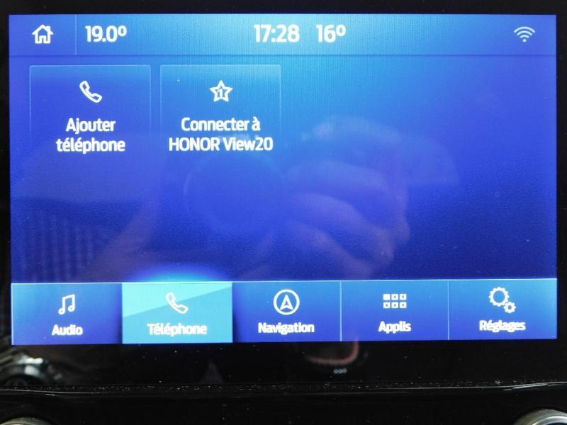 Photo 19 de l'offre de FORD Puma 1.0 EcoBoost 125ch mHEV ST-Line à 23990€ chez Autovia Véhicules Multimarques