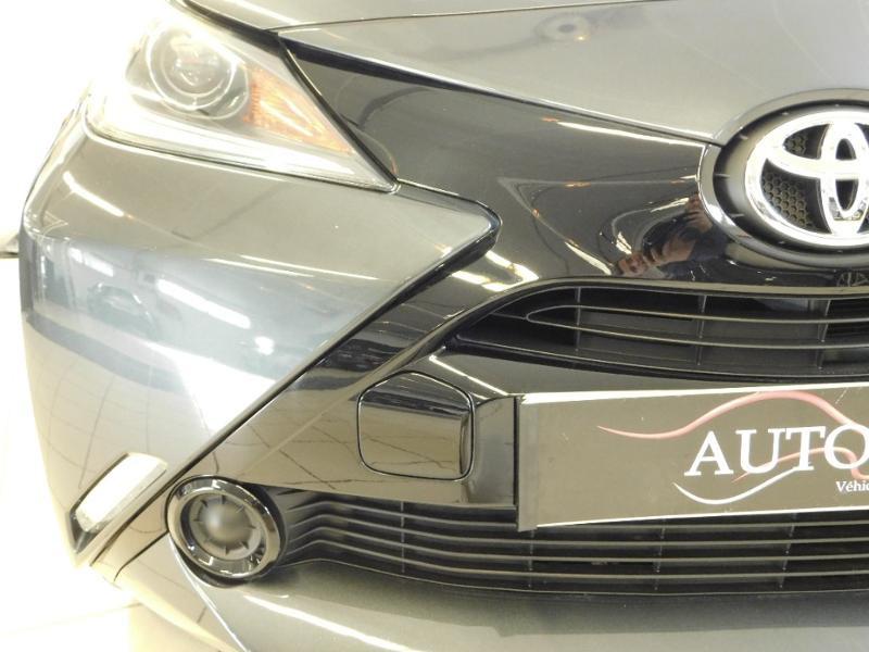 Photo 5 de l'offre de TOYOTA Aygo 1.0 VVT-i 69ch x-wave 2 5p à 9990€ chez Autovia Véhicules Multimarques