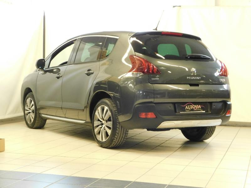 Photo 5 de l'offre de PEUGEOT 3008 1.6 BlueHDi 120ch Style II S&S à 11490€ chez Autovia Véhicules Multimarques