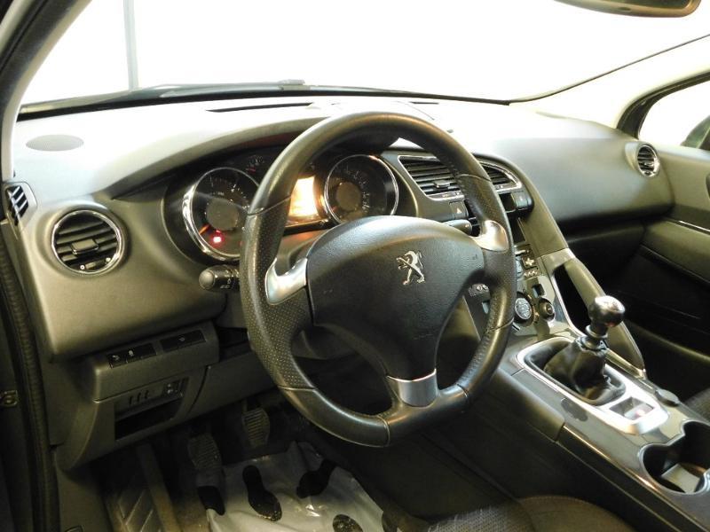 Photo 7 de l'offre de PEUGEOT 3008 1.6 BlueHDi 120ch Style II S&S à 11490€ chez Autovia Véhicules Multimarques