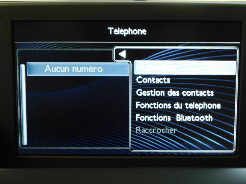 Photo 15 de l'offre de PEUGEOT 3008 1.6 BlueHDi 120ch Style II S&S à 11490€ chez Autovia Véhicules Multimarques