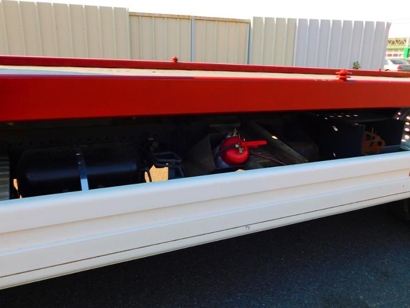 Photo 12 de l'offre de MERCEDES-BENZ Atego 1223 N 48 C à 19000€ chez Autovia Véhicules Multimarques