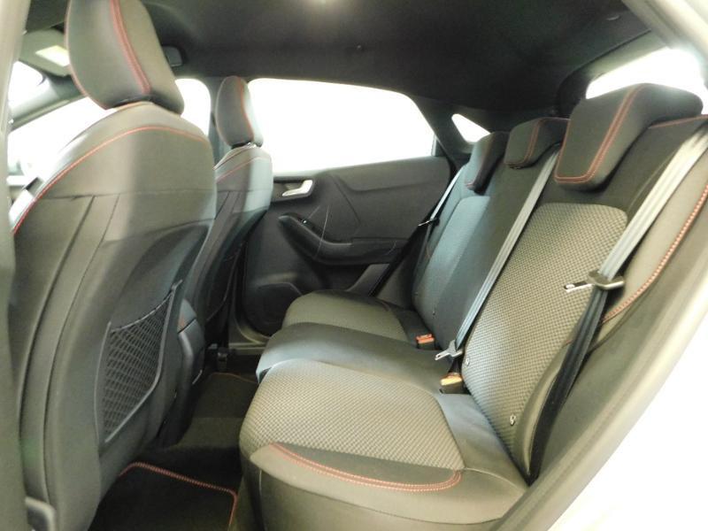 Photo 4 de l'offre de FORD Puma 1.0 EcoBoost 125ch mHEV ST-Line à 23990€ chez Autovia Véhicules Multimarques