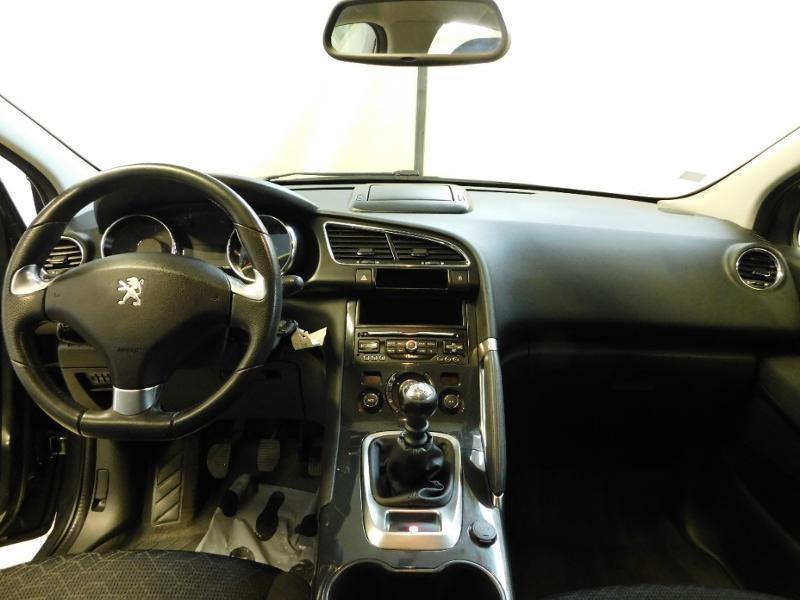 Photo 2 de l'offre de PEUGEOT 3008 1.6 BlueHDi 120ch Style II S&S à 11490€ chez Autovia Véhicules Multimarques