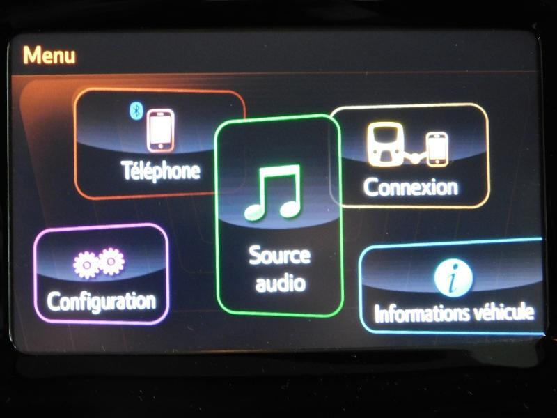 Photo 20 de l'offre de TOYOTA Aygo 1.0 VVT-i 69ch x-wave 2 5p à 9990€ chez Autovia Véhicules Multimarques