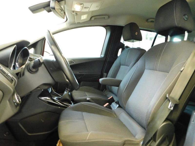 Photo 11 de l'offre de FORD B-MAX 1.0 SCTi 100ch EcoBoost Stop&Start Edition à 11290€ chez Autovia Véhicules Multimarques