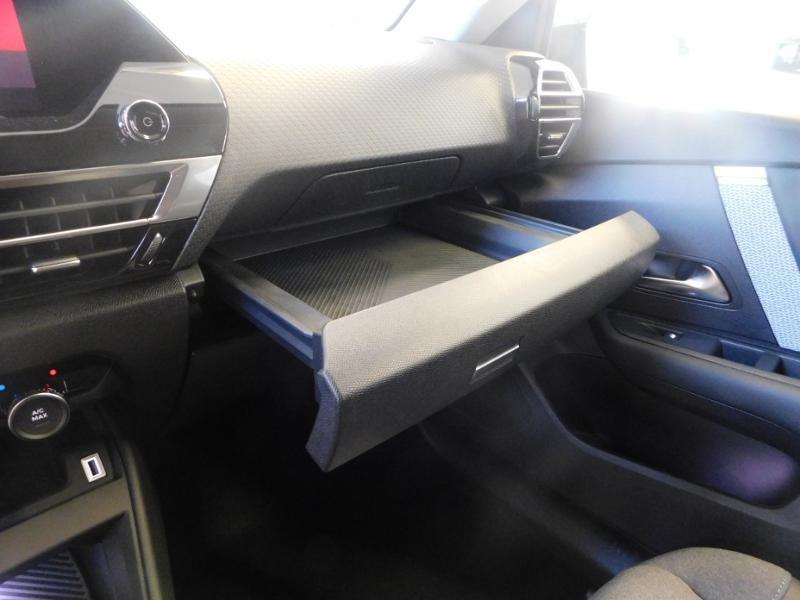 Photo 22 de l'offre de CITROEN C4 BlueHDi 130ch S&S Shine EAT8 à 26990€ chez Autovia Véhicules Multimarques