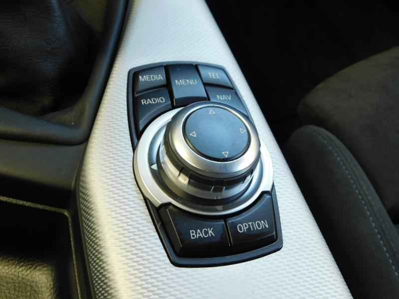 Photo 8 de l'offre de BMW Serie 1 118d xDrive 150ch MSport 3p à 19990€ chez Autovia Véhicules Multimarques