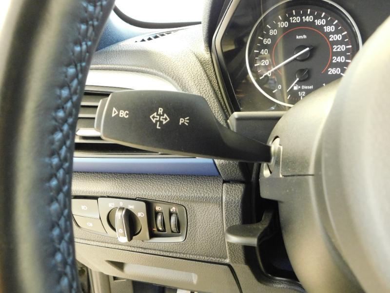 Photo 17 de l'offre de BMW Serie 1 118d xDrive 150ch MSport 3p à 19990€ chez Autovia Véhicules Multimarques
