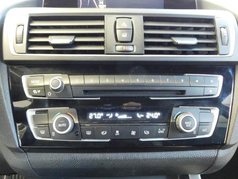 Photo 22 de l'offre de BMW Serie 1 118d xDrive 150ch MSport 3p à 19990€ chez Autovia Véhicules Multimarques