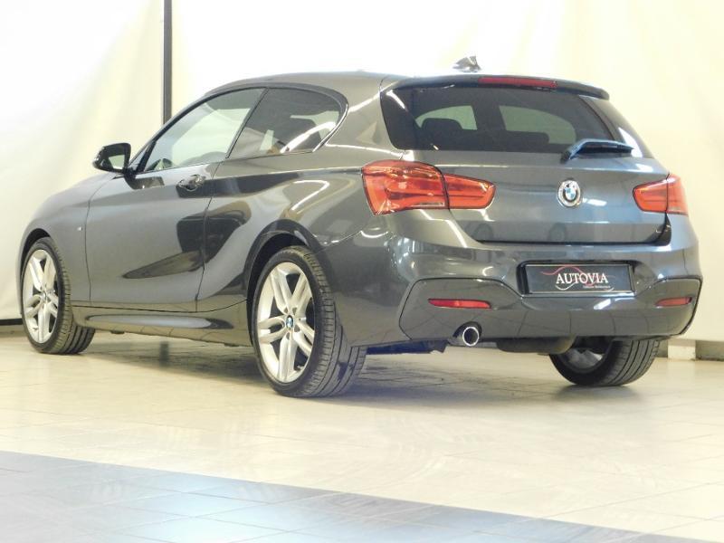 Photo 6 de l'offre de BMW Serie 1 118d xDrive 150ch MSport 3p à 19990€ chez Autovia Véhicules Multimarques