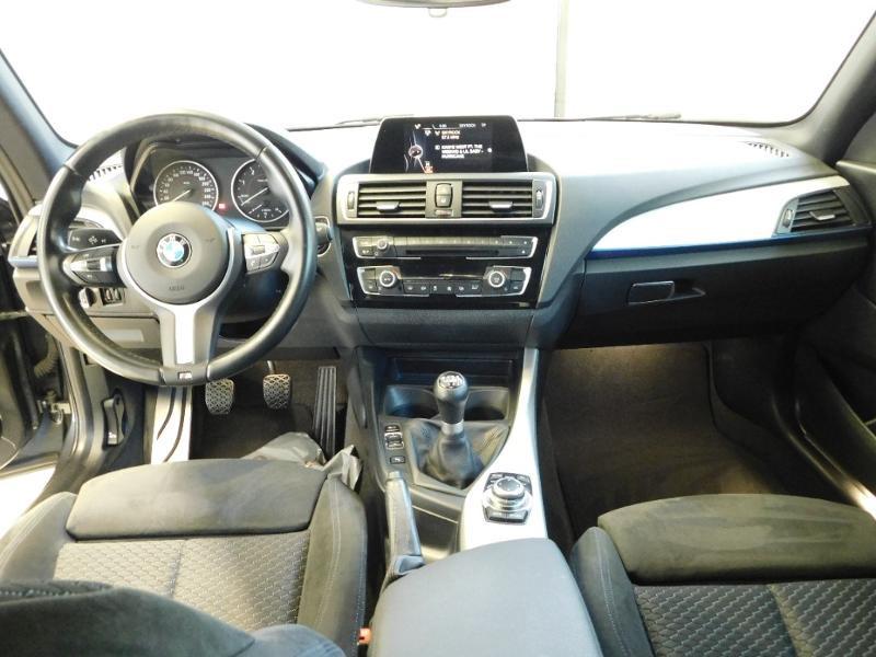 Photo 2 de l'offre de BMW Serie 1 118d xDrive 150ch MSport 3p à 19990€ chez Autovia Véhicules Multimarques