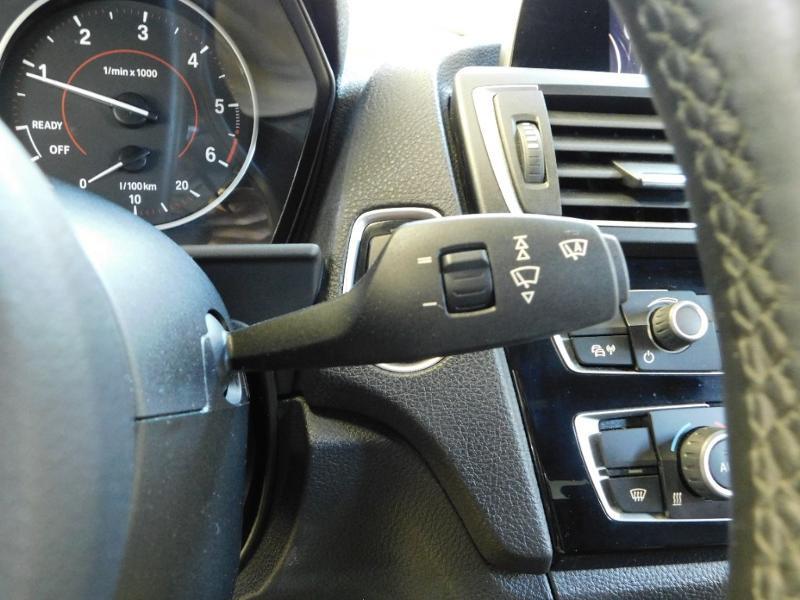 Photo 18 de l'offre de BMW Serie 1 118d xDrive 150ch MSport 3p à 19990€ chez Autovia Véhicules Multimarques