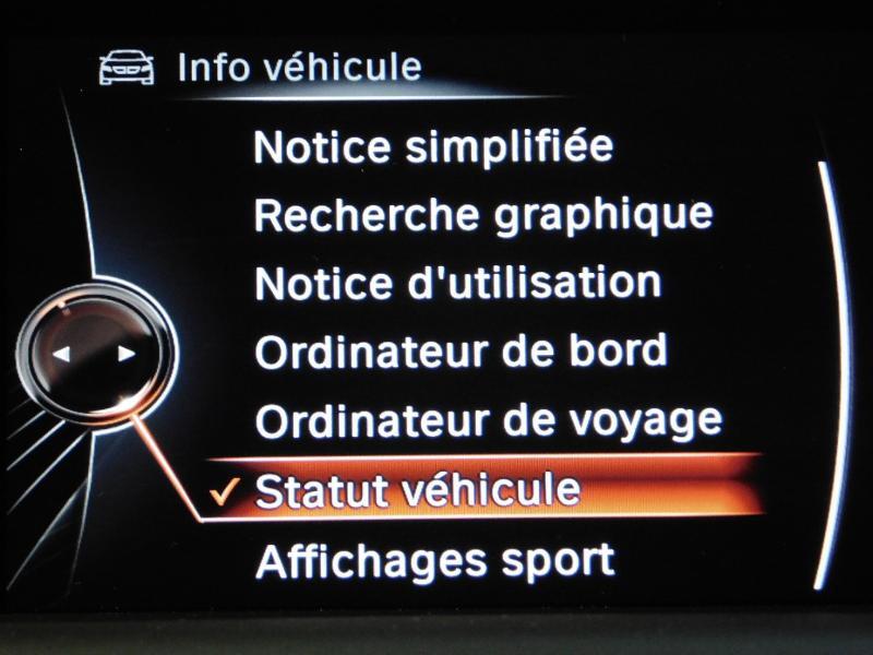 Photo 27 de l'offre de BMW Serie 1 118d xDrive 150ch MSport 3p à 19990€ chez Autovia Véhicules Multimarques