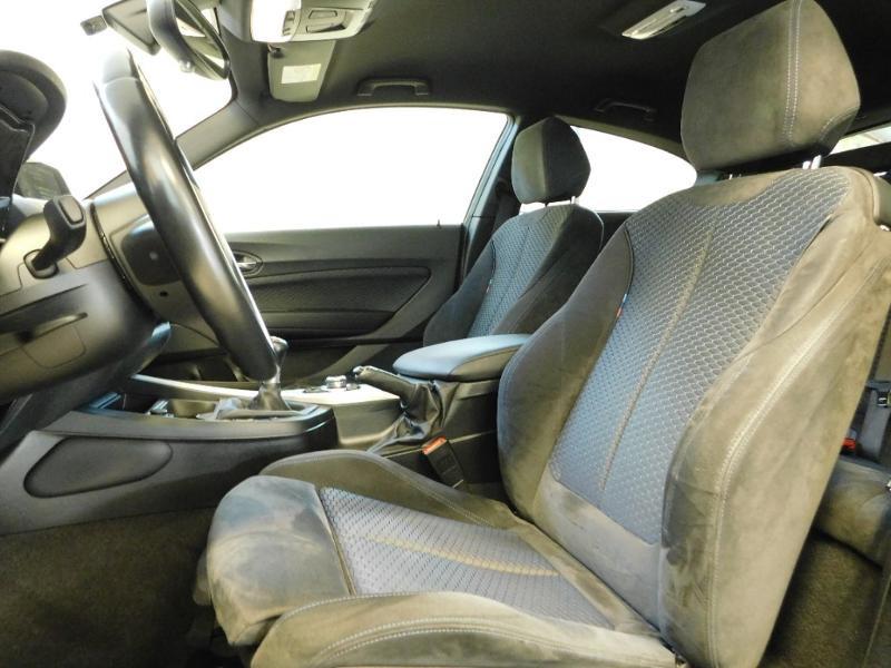 Photo 14 de l'offre de BMW Serie 1 118d xDrive 150ch MSport 3p à 19990€ chez Autovia Véhicules Multimarques