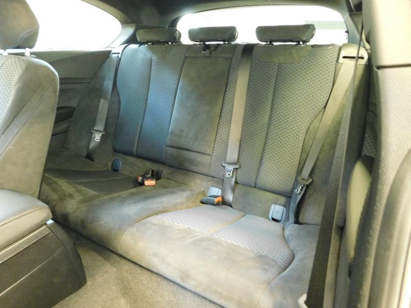 Photo 3 de l'offre de BMW Serie 1 118d xDrive 150ch MSport 3p à 19990€ chez Autovia Véhicules Multimarques