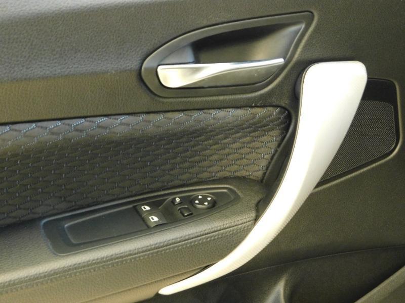 Photo 15 de l'offre de BMW Serie 1 118d xDrive 150ch MSport 3p à 19990€ chez Autovia Véhicules Multimarques