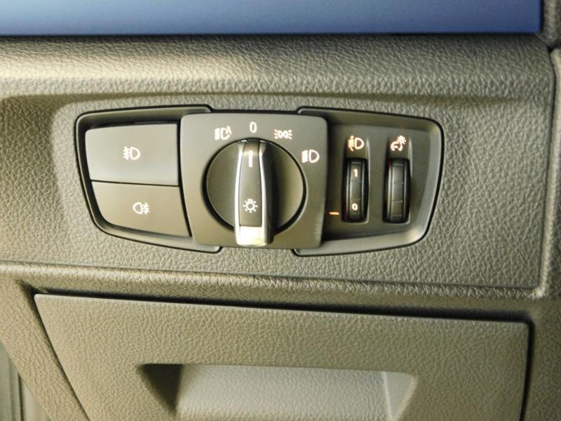 Photo 16 de l'offre de BMW Serie 1 118d xDrive 150ch MSport 3p à 19990€ chez Autovia Véhicules Multimarques