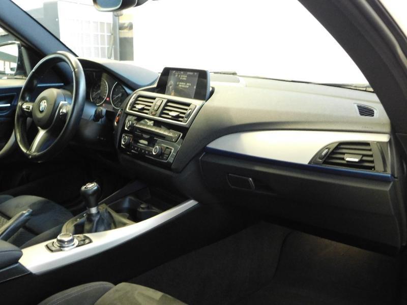 Photo 13 de l'offre de BMW Serie 1 118d xDrive 150ch MSport 3p à 19990€ chez Autovia Véhicules Multimarques