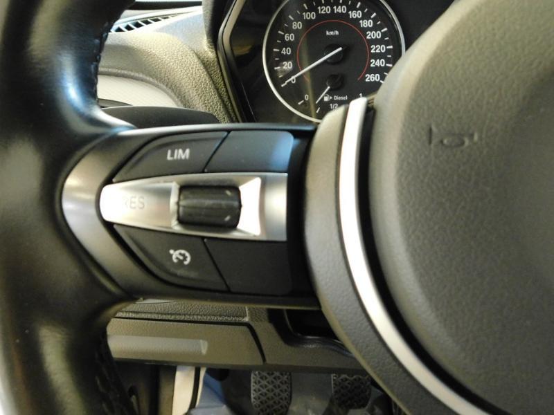 Photo 19 de l'offre de BMW Serie 1 118d xDrive 150ch MSport 3p à 19990€ chez Autovia Véhicules Multimarques