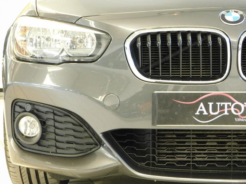 Photo 7 de l'offre de BMW Serie 1 118d xDrive 150ch MSport 3p à 19990€ chez Autovia Véhicules Multimarques