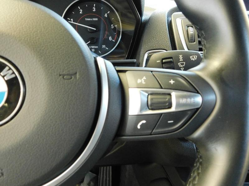 Photo 20 de l'offre de BMW Serie 1 118d xDrive 150ch MSport 3p à 19990€ chez Autovia Véhicules Multimarques