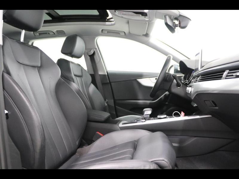 Photo 11 de l'offre de AUDI A4 Avant 2.0 TDI 150ch ultra S tronic 7 à 28690€ chez Autovia Véhicules Multimarques