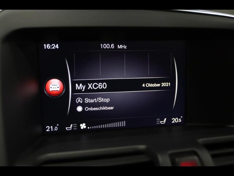 Photo 20 de l'offre de VOLVO XC60 150ch à 28690€ chez Autovia Véhicules Multimarques