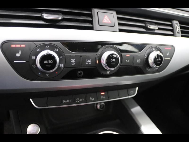 Photo 27 de l'offre de AUDI A4 Avant 2.0 TDI 150ch ultra S tronic 7 à 28690€ chez Autovia Véhicules Multimarques