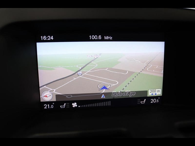 Photo 9 de l'offre de VOLVO XC60 150ch à 28690€ chez Autovia Véhicules Multimarques