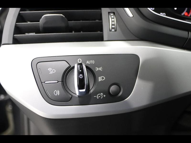 Photo 18 de l'offre de AUDI A4 Avant 2.0 TDI 150ch ultra S tronic 7 à 28690€ chez Autovia Véhicules Multimarques