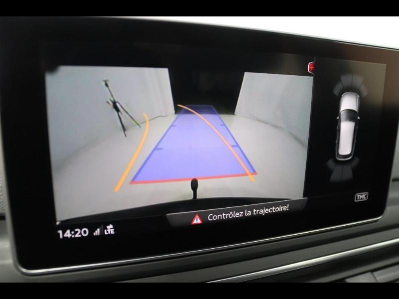 Photo 24 de l'offre de AUDI A4 Avant 2.0 TDI 150ch ultra S tronic 7 à 28690€ chez Autovia Véhicules Multimarques