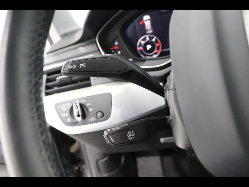 Photo 19 de l'offre de AUDI A4 Avant 2.0 TDI 150ch ultra S tronic 7 à 28690€ chez Autovia Véhicules Multimarques