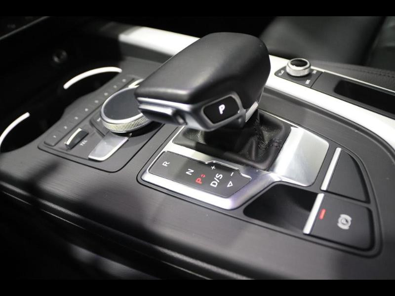 Photo 8 de l'offre de AUDI A4 Avant 2.0 TDI 150ch ultra S tronic 7 à 28690€ chez Autovia Véhicules Multimarques