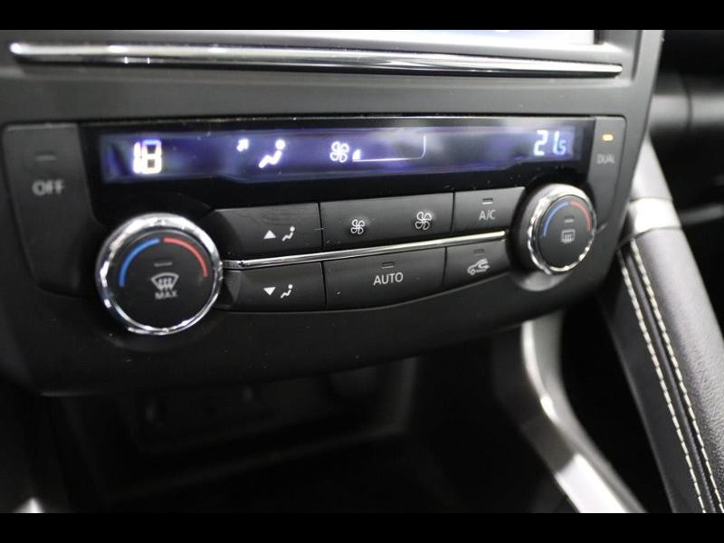 Photo 22 de l'offre de RENAULT Kadjar 1.2 TCe 130ch energy Intens à 16990€ chez Autovia Véhicules Multimarques
