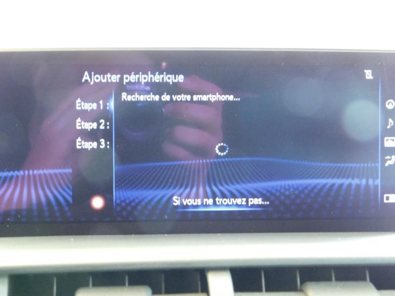 Photo 28 de l'offre de LEXUS NX 300h 4WD Luxe Euro6d-T à 35990€ chez Autovia Véhicules Multimarques