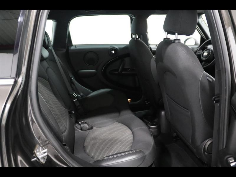 Photo 3 de l'offre de MINI Countryman Cooper D 112ch à 17990€ chez Autovia Véhicules Multimarques