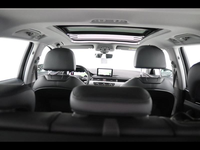 Photo 13 de l'offre de AUDI A4 Avant 2.0 TDI 150ch ultra S tronic 7 à 28690€ chez Autovia Véhicules Multimarques