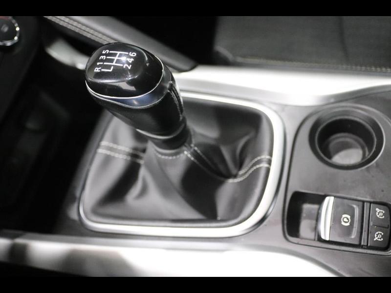 Photo 23 de l'offre de RENAULT Kadjar 1.2 TCe 130ch energy Intens à 16990€ chez Autovia Véhicules Multimarques