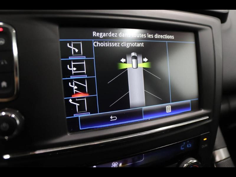Photo 20 de l'offre de RENAULT Kadjar 1.2 TCe 130ch energy Intens à 16990€ chez Autovia Véhicules Multimarques