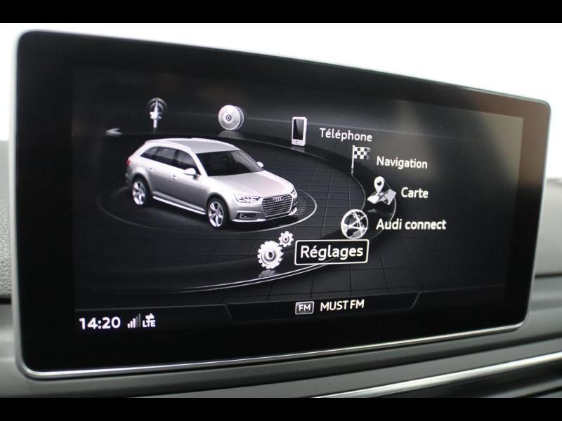 Photo 26 de l'offre de AUDI A4 Avant 2.0 TDI 150ch ultra S tronic 7 à 28690€ chez Autovia Véhicules Multimarques