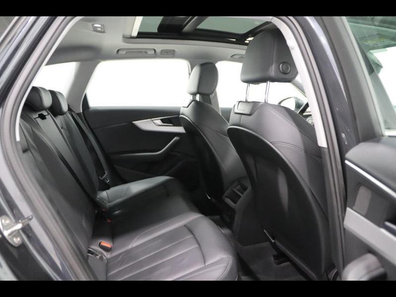 Photo 3 de l'offre de AUDI A4 Avant 2.0 TDI 150ch ultra S tronic 7 à 28690€ chez Autovia Véhicules Multimarques